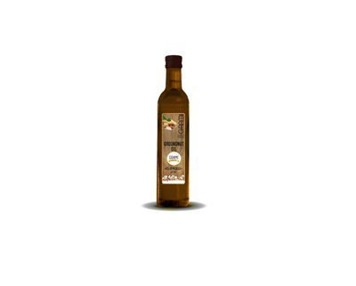 Cold Pressed Ground Nut Oil